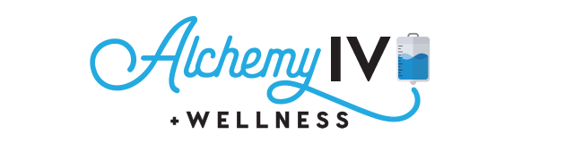 Alchemy IV and Wellness