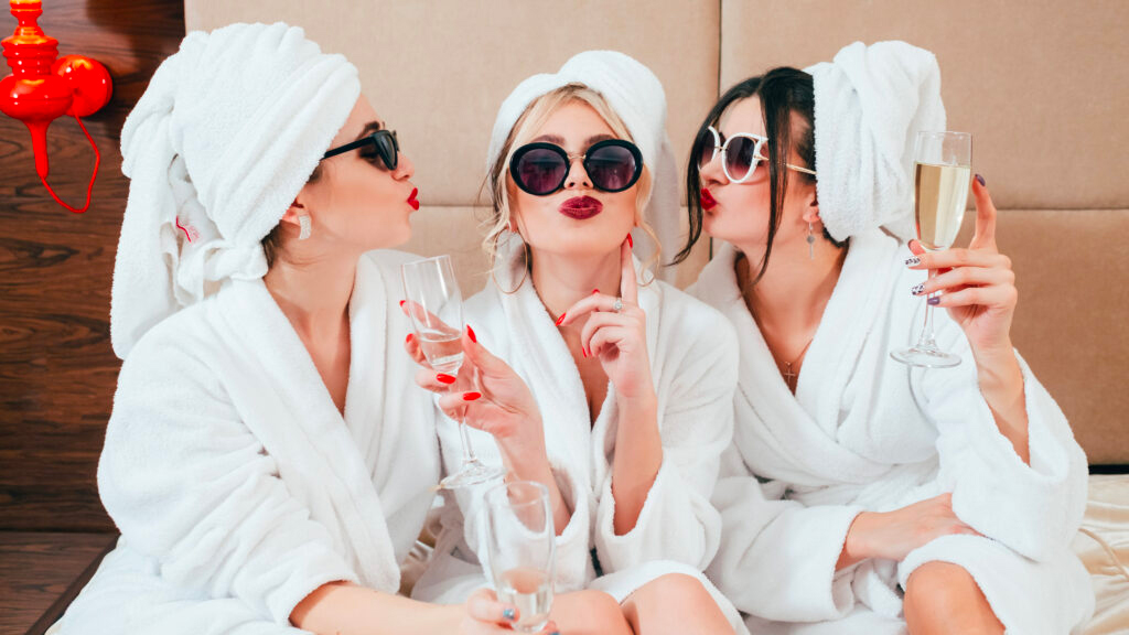 Bridal Party/Group Rate Vitamin IV Discount Packages